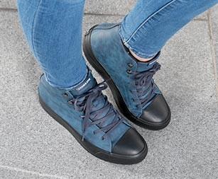 Спортивная обувь
