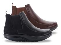 Comfort Style Полусапоги мужские 2.0