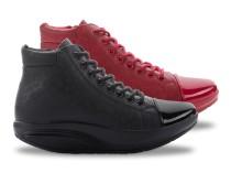 Comfort Женские ботинки на молнии Wedge 3.0