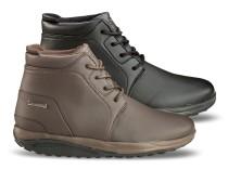 Мужские ботинки Ankle - Коричневые