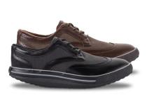 Pure Мужские туфли оксфорды 4.0