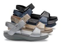 Женские сандалии Pure