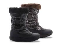 Comfort Зимние высокие женские сапоги 3.0