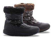 Comfort Зимние низкие женские сапоги 3.0