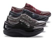 Pure Женские туфли оксфорды 3.0