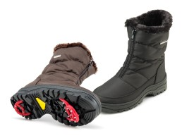 Женские сапоги с нескользящей подошвой Walkmaxx