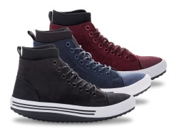 Высокие кеды Walkmaxx Comfort Walkmaxx