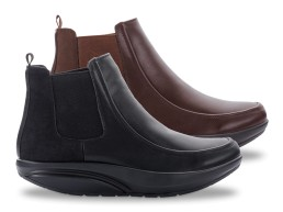 Comfort Style Полусапоги мужские
