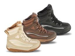 Ботинки Outdoor - Черные Walkmaxx