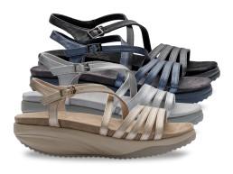 Женские сандалии Pure Elegant