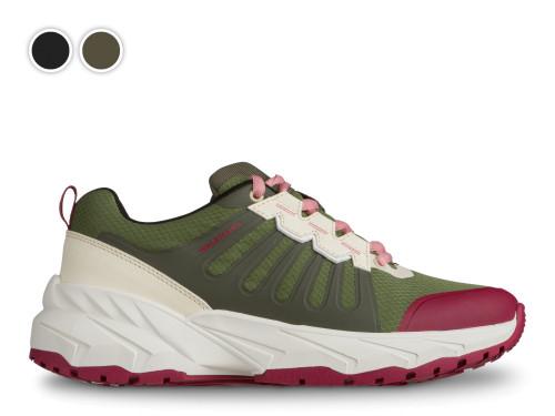 Кроссовки на плоской подошве Outdoor Matte