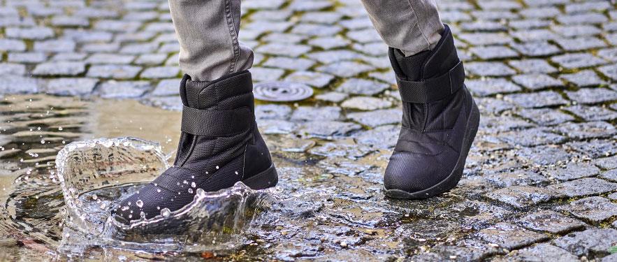 Зимние мужские сапоги Walkmaxx Comfort
