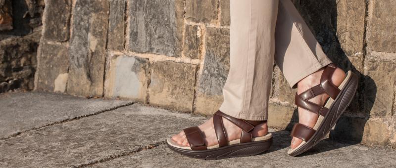 Мужские сандалии Walkmaxx Pure