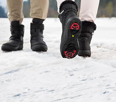 Мужские зимние сапоги Walkmaxx Fit OC System