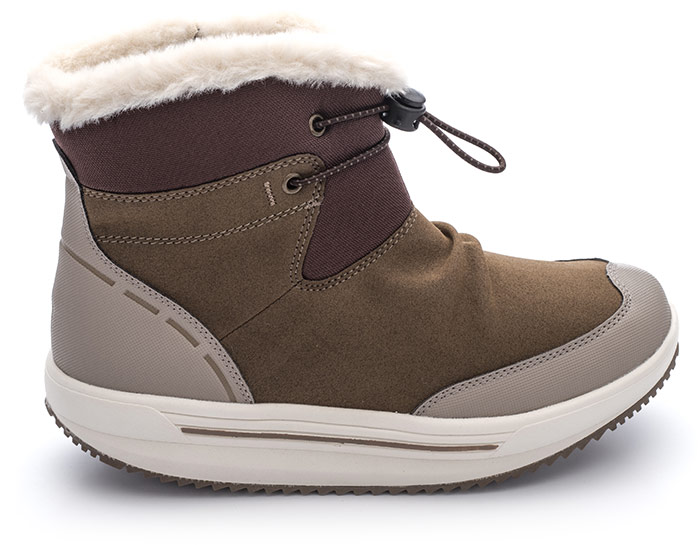 Полусапоги Walkmaxx Comfort Sporty