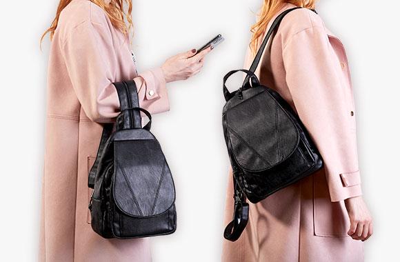 Рюкзак Walkmaxx Fit Elegant
