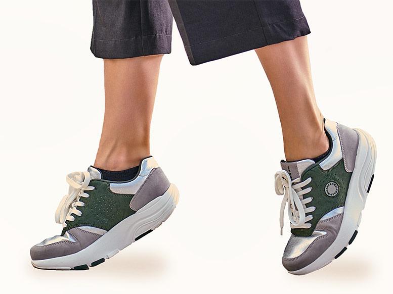 Кроссовки Walkmaxx Fit Style Aw