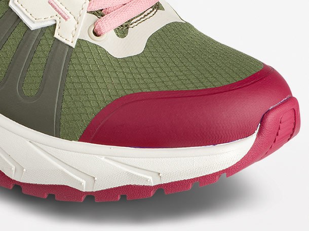 Кроссовки на плоской подошве Walkmaxx Outdoor Matte