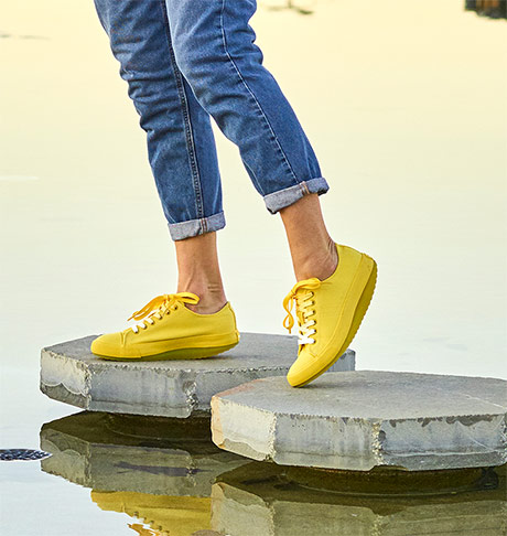 Кеды Walkmaxx Trend Ombre