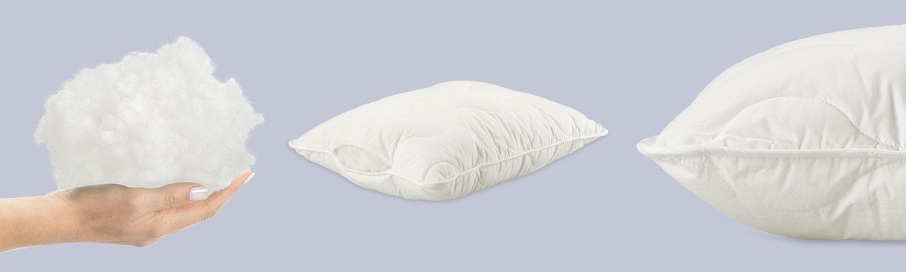 Классическая подушка Dormeo Ethnic